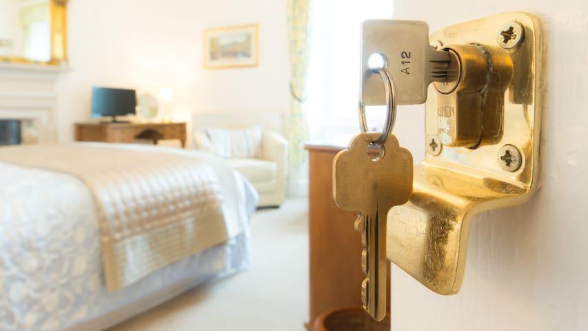 Fair Rigg Guest House - Bowness-on-Windermere - Casa de huéspedes