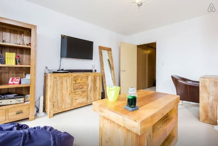 Morden one bedroom flat in London - Greater London - Appartement