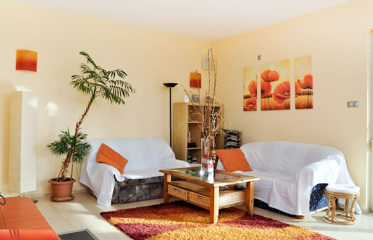 Bungalow for 4 persons - Velence - Ev