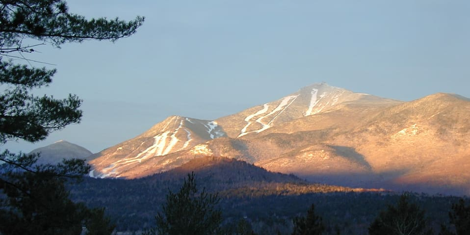 Whiteface Mountain! What a View! - Wilmington - Appartement