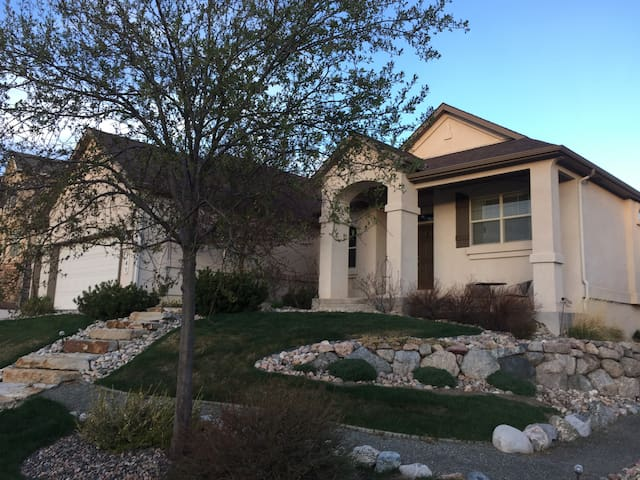 Close to Air Force Academy - Colorado Springs - House