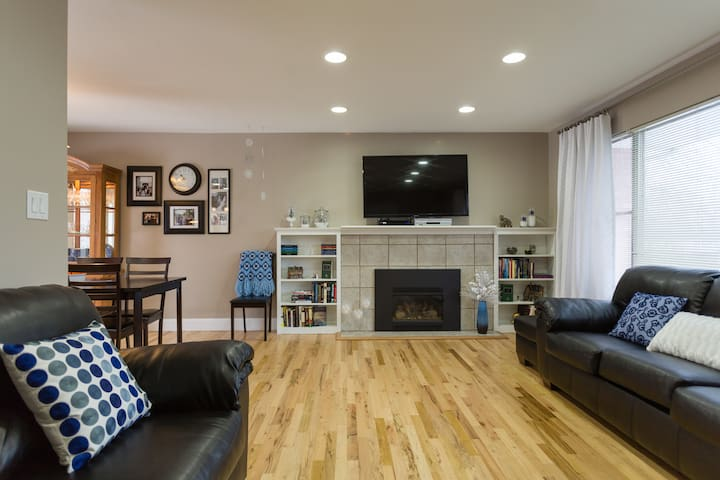 Cute & Close to Campus - Provo - Casa