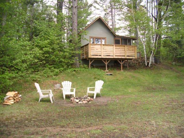 Lakefront Cottage, Barry's Bay, Ont - Barry's Bay - Mökki