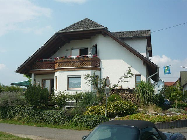 Ready for a vacation? - Niederwerth - Appartement