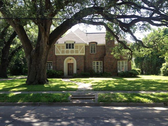 The Resident Inn - Wharton - Casa