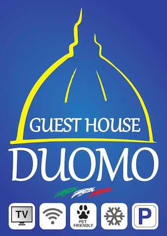 GUEST HOUSE DUOMO - Ceriñola - Departamento