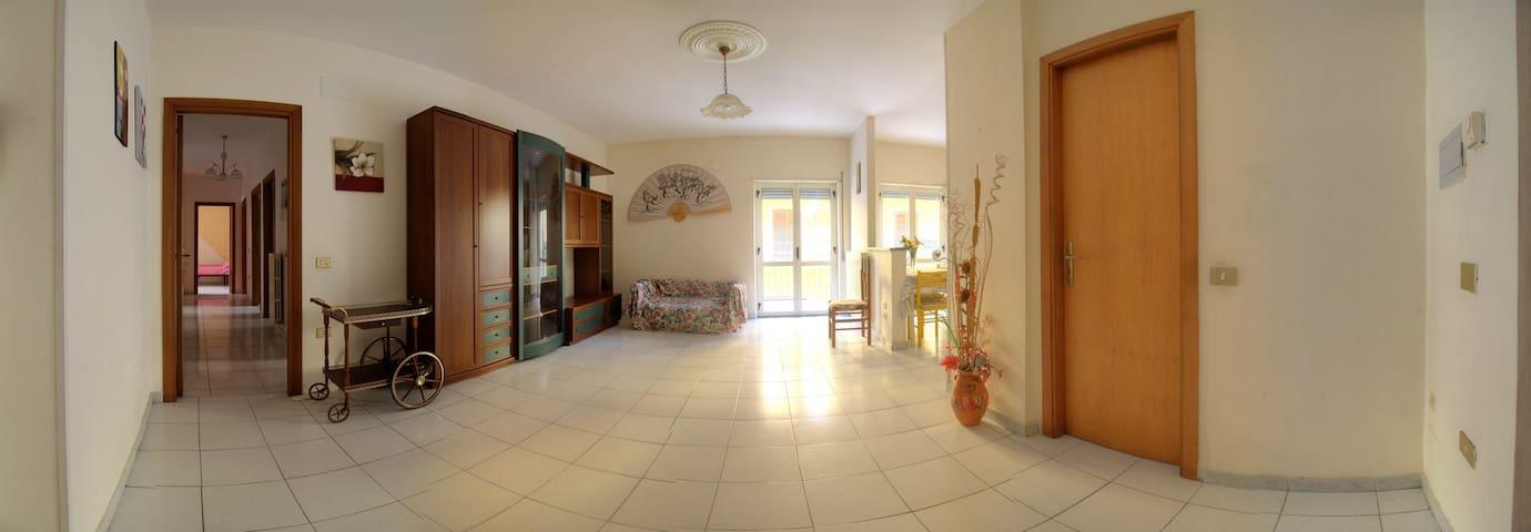 Casa Giò - Rossano Stazione - Квартира