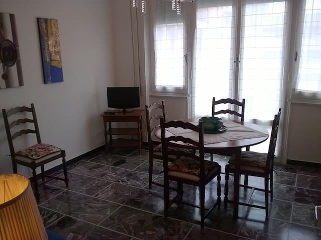 Appartamento Cavi di Lavagna(GE) - Lavagna