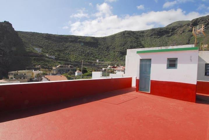 House in Tamaduste, El Hierro 102516 - Tamaduste - Leilighet
