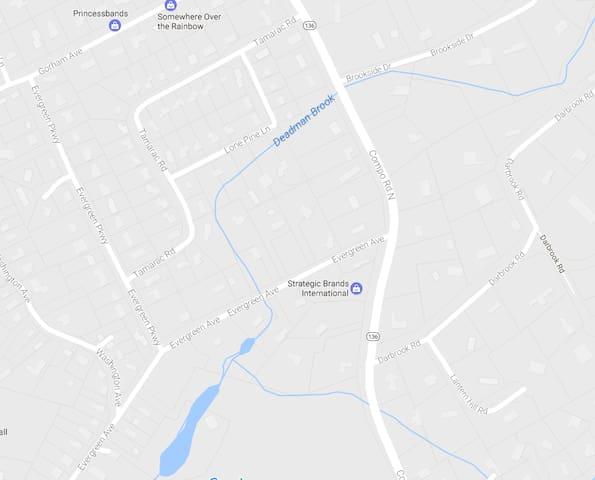 Home near beach, downtown, and park - Westport - Maison