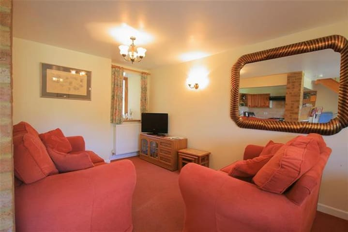 Pintle Cottage, Charlbury. - Charlbury - Huis