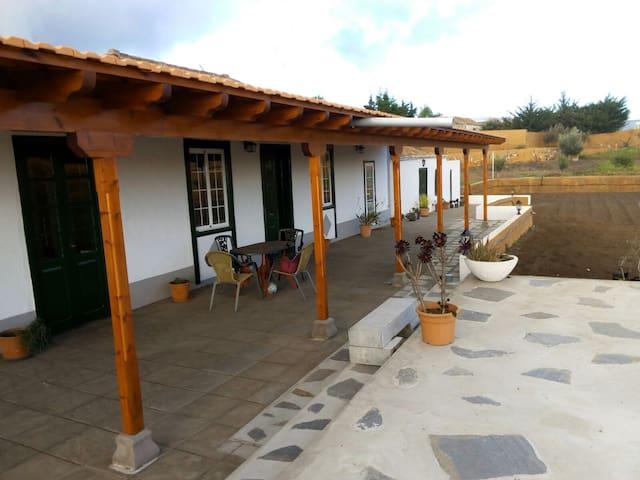 CASA SISO - Los Canarios - Ev