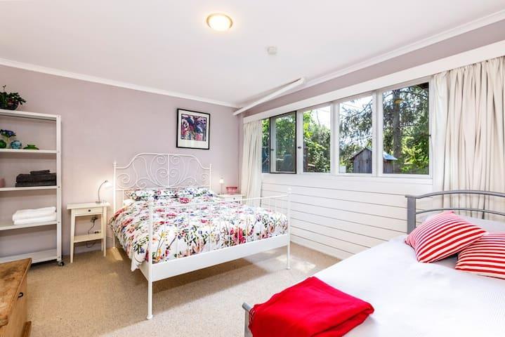 Amanda's BnB -  2 room flat - Deakin