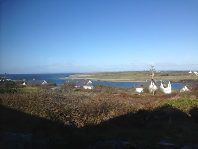 THE NEST, The Wild Atlantic Way on your doorstep - New Quay - Leilighet