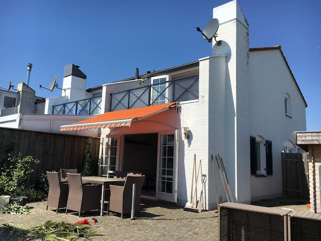 Doppelhaushälfte Marina Oolderhuusk - Roermond - Ev