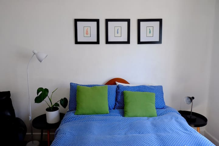 Cosy Room in Beautiful and Relaxed Home. - Invermay - Casa