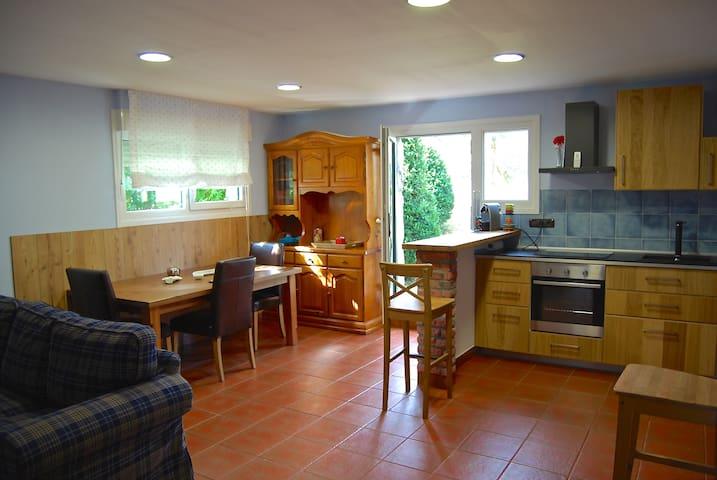 Apartamento cerca de Bilbao L-Bi-57 - Gatika - Casa