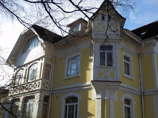 Villa am Hirschsee - Bad Urach - Appartement
