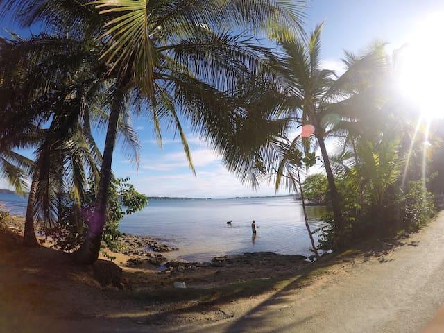 Casa Oceano Brisa - Bocas del Toro Province - Rumah