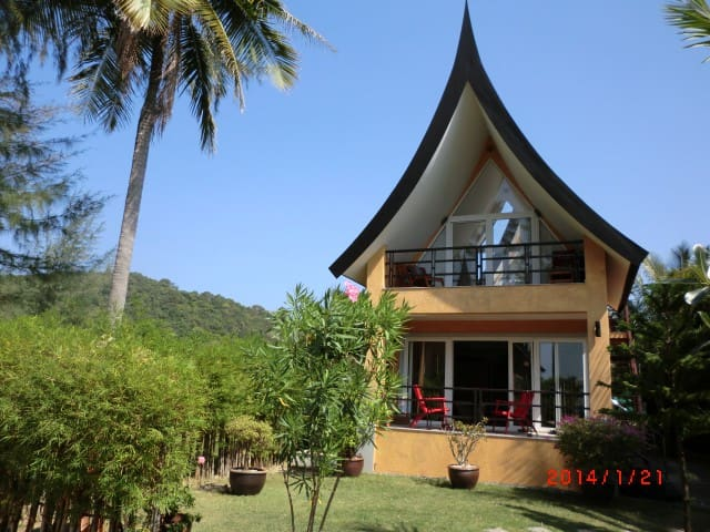 A fantastic house for the family! - Ko Chang