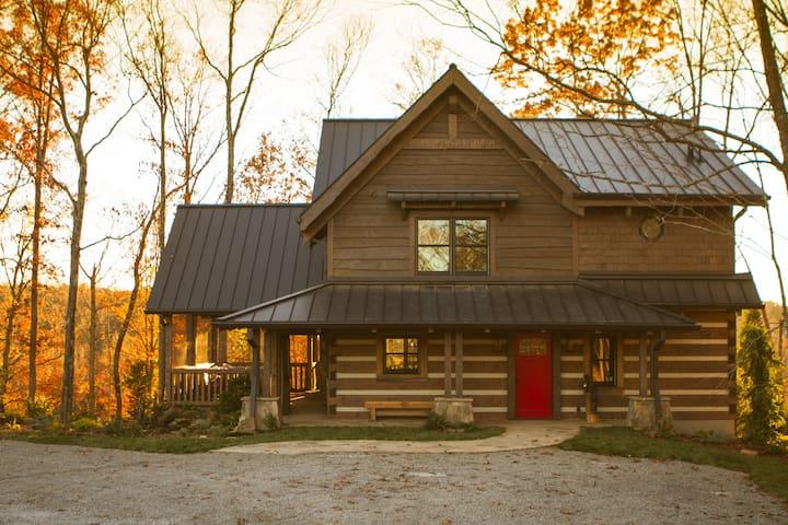 Caspian Cottage - Springfield