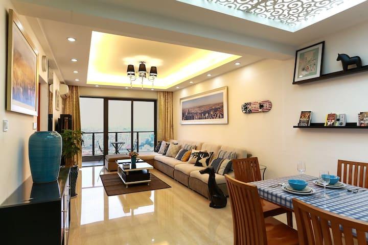 A9_开元寺西湖超级无敌湖景度假公寓_Quanzhou West Lakeview Apt - Quanzhou