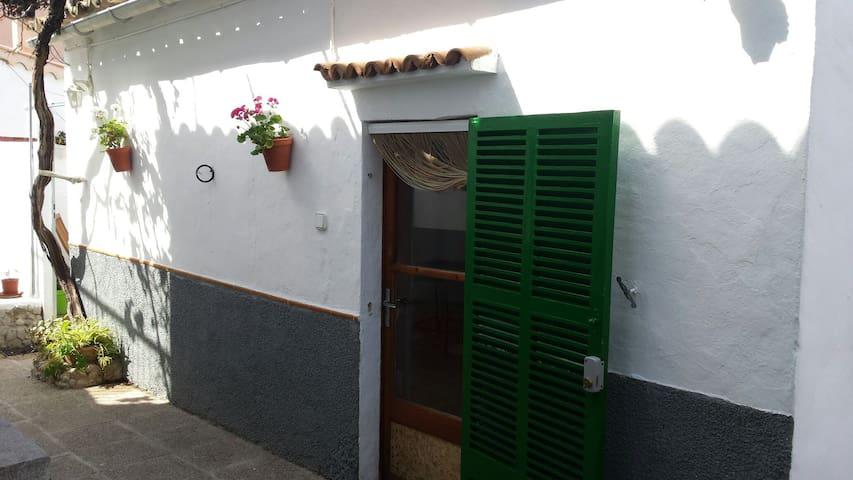 apartamento rural en Puigpunyent - Puigpunyent - Byt