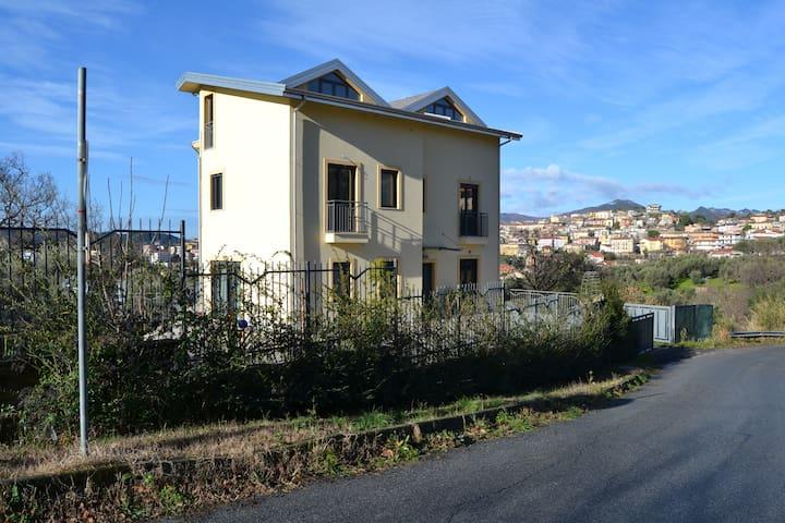 """Villa Laura"" - Simeri Crichi"
