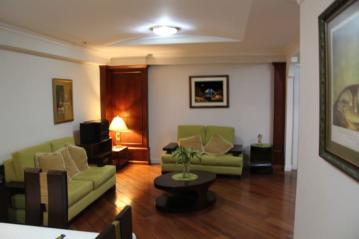 Best Place in Quito - Quito - Huoneisto