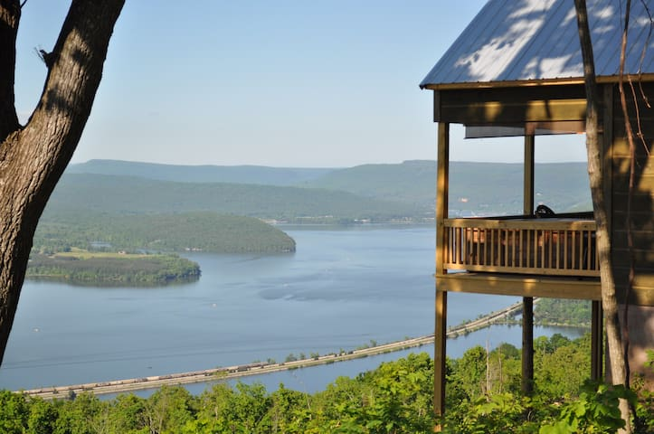 wow view 25 miles from chattanooga - Bryant