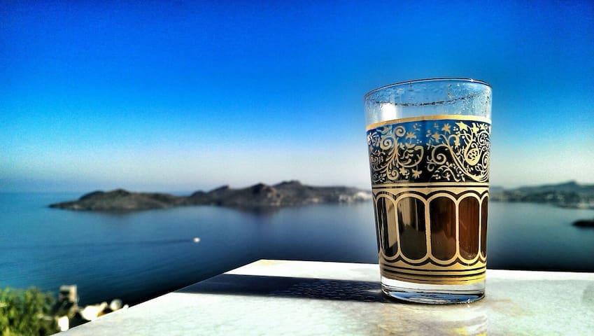 Spectacular Sea View in Dream Villa - Yalikavak-Bodrum/MUGLA - Vila