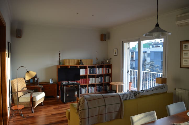 Banyoles Central apartment - Banyoles - Daire