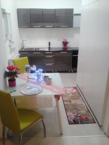 Modern One Bedroom Apartment - Bratislava