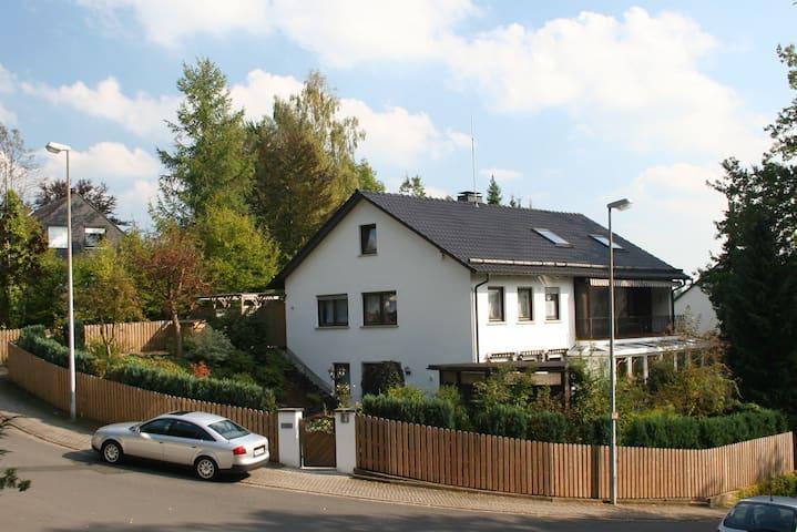 Ferienwohnung Dillenburg - Dillenburg - Apartment