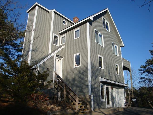 Martha's Vineyard Hilltop Home #1 - Oak Bluffs