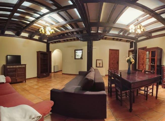 Rustic flat in the center of Aranjuez - Aranjuez - อพาร์ทเมนท์