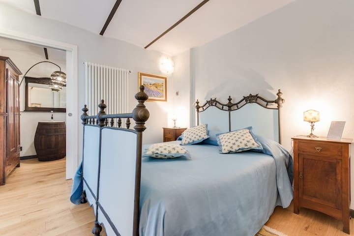 Mulino di Bairo - Miller Room 6 - Bairo Canavese - Bed & Breakfast