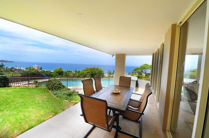 2 Room Flat- Near Manly,Ocean Views - Collaroy Plateau - Квартира