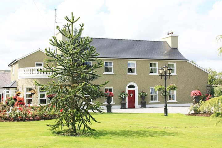 Luxurious Country Retreat - Moate - Talo