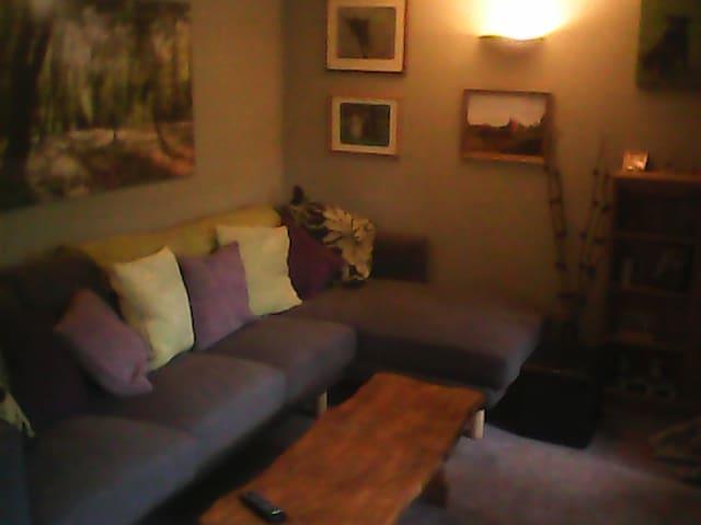 Grand Prix rental cottage - Abthorpe - Departamento