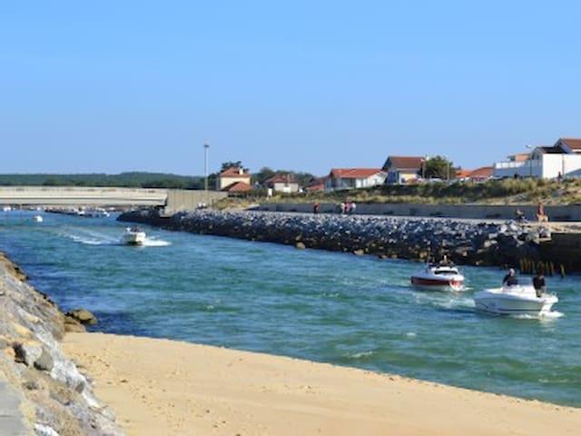 Maison au calme, proximité plage, lac & forêt ! - Pontenx-les-Forges - Haus