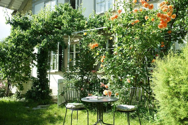 Wohnen im Küferhaus - Herzogenbuchsee