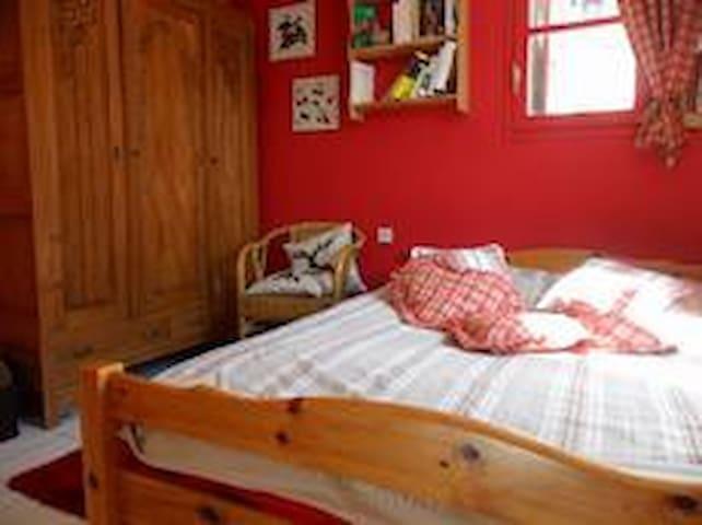 Gite Chambre d'hôtes Pas de calais  - Saint-Pol-sur-Ternoise - Apartament