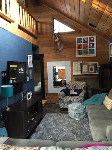 Live like a Local - Steamboat Springs - Appartement
