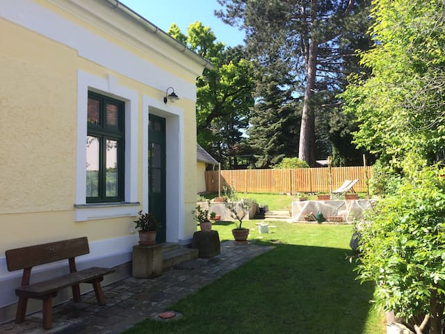 charming country house  - Perchtoldsdorf - Hus