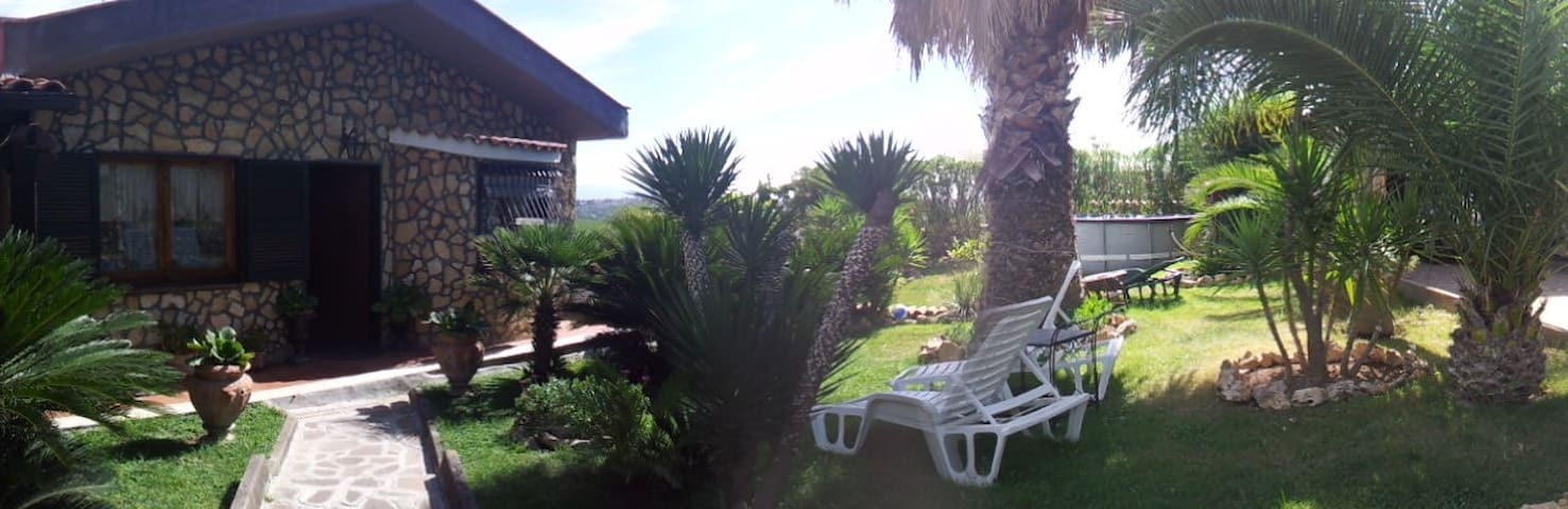 Villa Aurora B&b - Colleverde II - Bed & Breakfast