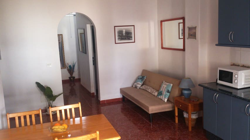 The Blue Retreat - Twin bed Apt. - Arona - Appartement