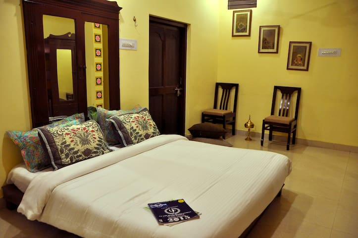 A secure homestay in the citycenter - Ajmer - Lain-lain