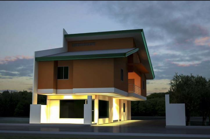Rooms for rent located in a friendly neighborhood - Butuan City