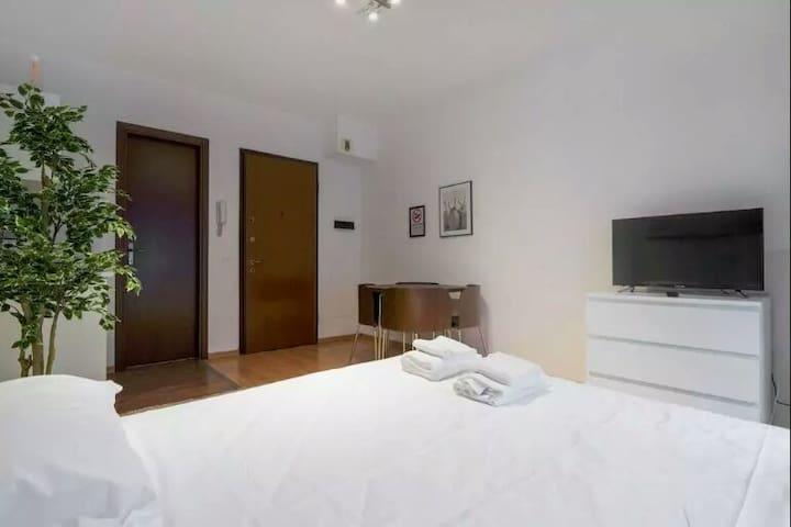 Sunny room - Mantes-la-Jolie - Appartement